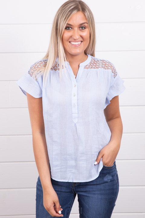 Heartloom Ashby Top