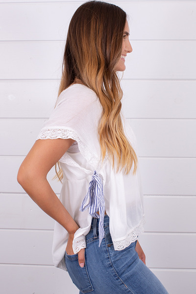 Hem and Thread Erica Blouse 3