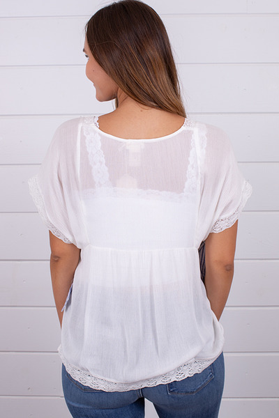 Hem and Thread Erica Blouse 4