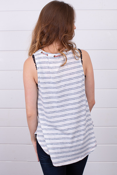 Hem and Thread McKenna Tank 4