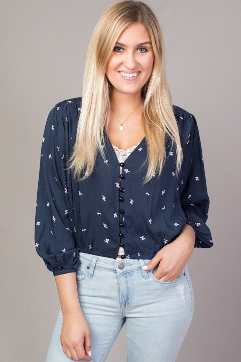 Knot Sisters Patti Top