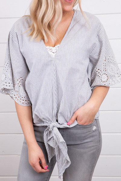 Lovestitch French Countryside Blouse 3
