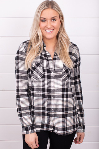 Lovestitch Hannah Flannel