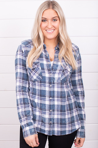 Lovestitch Molly Flannel