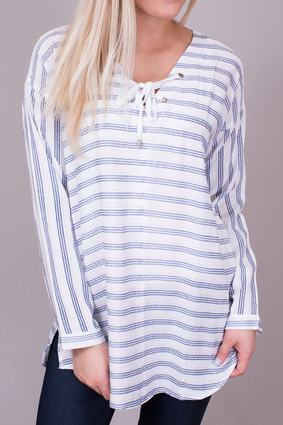 Mystree Beach Babe Pullover 3