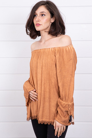 Vagum Blouse
