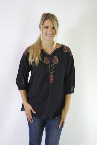 Niederee Blouse