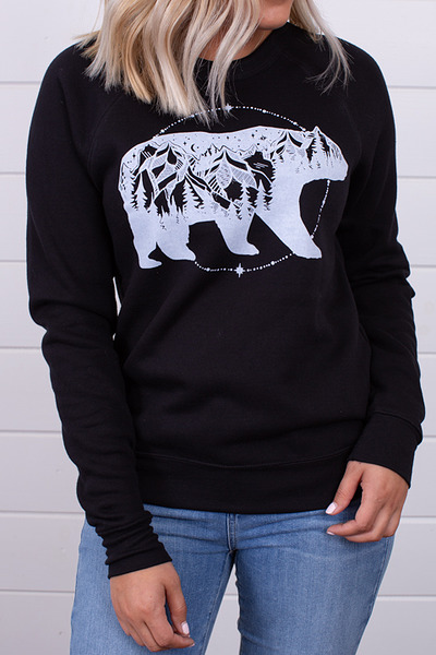 Constellation Cub Sweatshirt 2