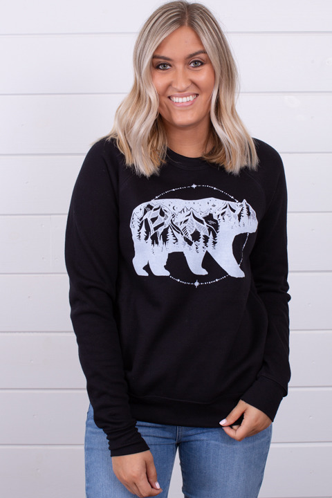 Constellation Cub Sweatshirt