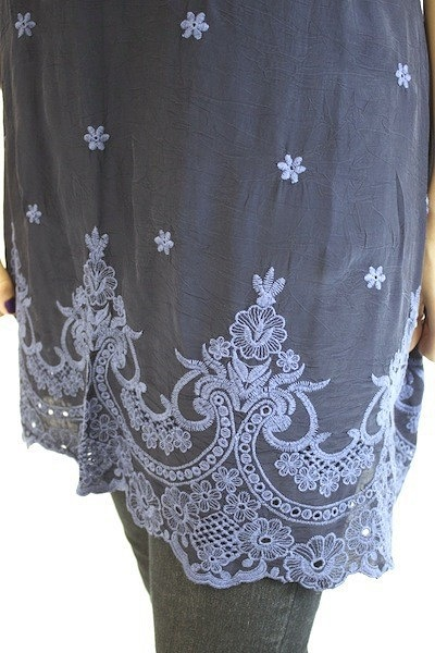 Johnny Was Collection Stargazing Tunic 3