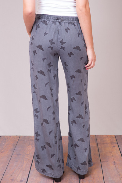 Billy T Butterfly Pant 2