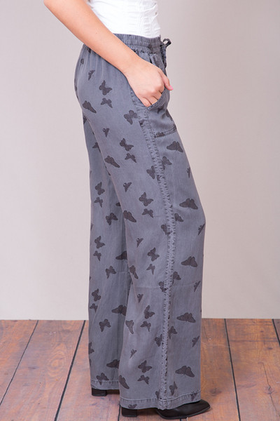 Billy T Butterfly Pant 3