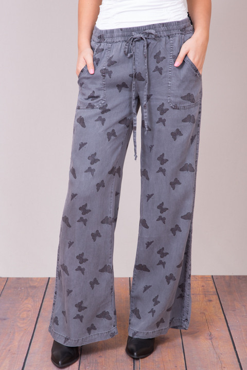 Billy T Butterfly Pant