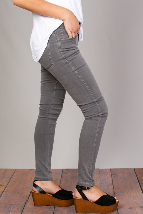 Mystree Slate Stretch Skinny Jean 3