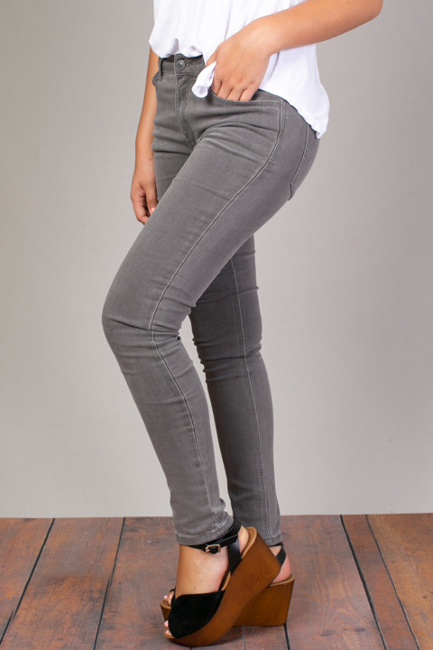 Mystree Slate Stretch Skinny Jean 2
