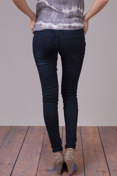 Mystree Stretch Skinny Jean 4