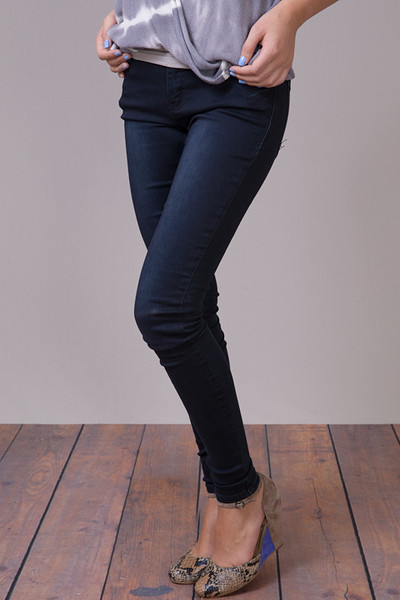 Mystree Stretch Skinny Jean 3