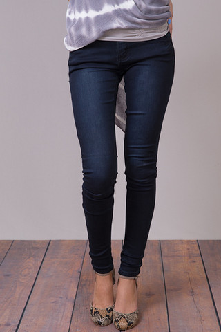 Mystree Stretch Skinny Jean