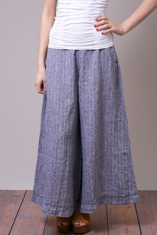 Free People Sani Culotte