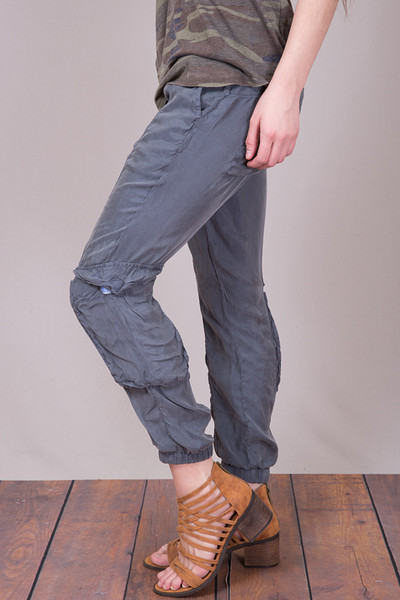 Johnny Was Collection Ramble Pull-On Pant 2