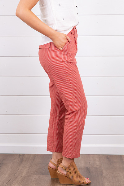 Knot Sisters Veronica Pant 2
