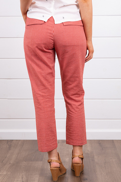 Knot Sisters Veronica Pant 3