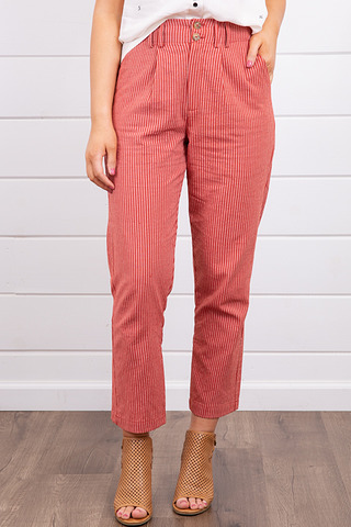 Knot Sisters Veronica Pant