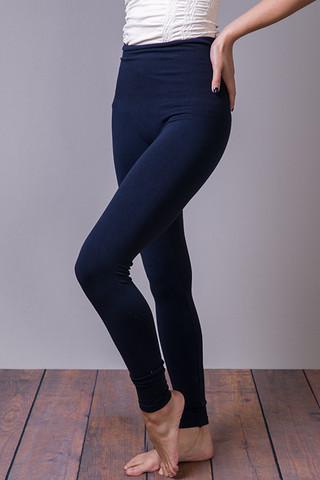 Ink Tummy Tuck High Waisted Legging