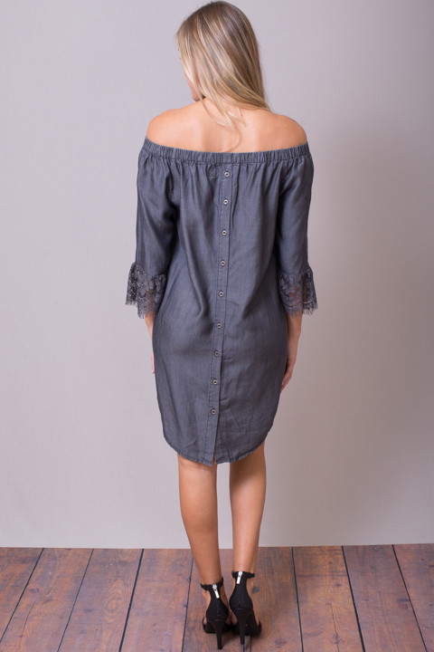 Billy T Button Back Tunic 3