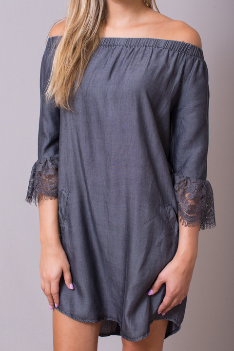 Billy T Button Back Tunic 4