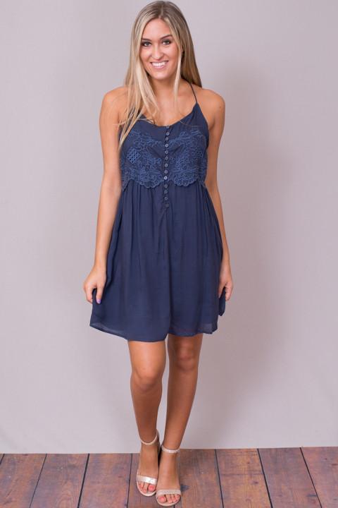 9a6c0af59e7 Heartloom Paige Dress