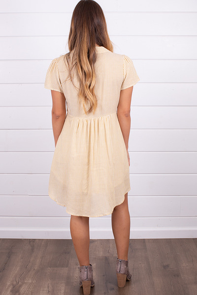 Hem and Thread Sally Dress 3
