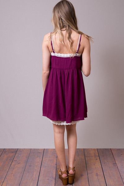 Pinot Sundress 3