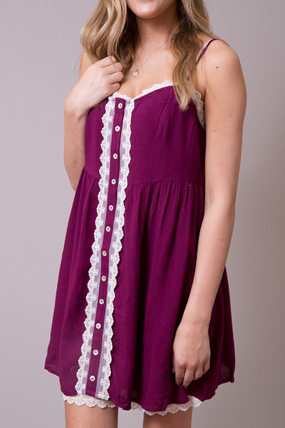 Pinot Sundress 4