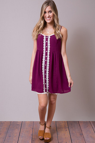 Pinot Sundress