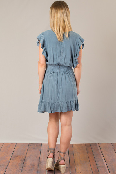 STILLWATER Youre Sweet Mini Dress 3