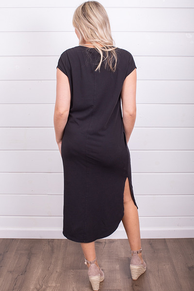 Z Supply The Leira Midi Dress 4