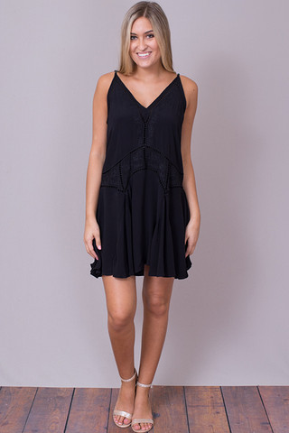 ASTR The Label Paulette Dress