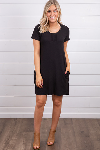 Knot Sisters Sawyer Dress