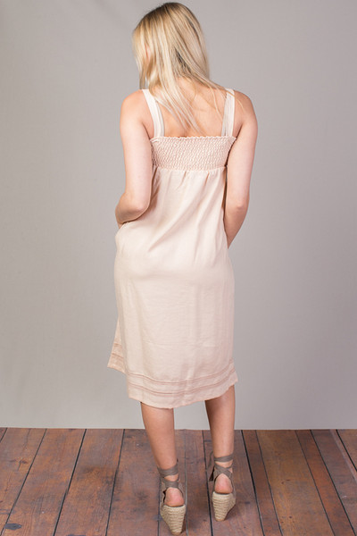 Knot Sisters Stella Dress 3