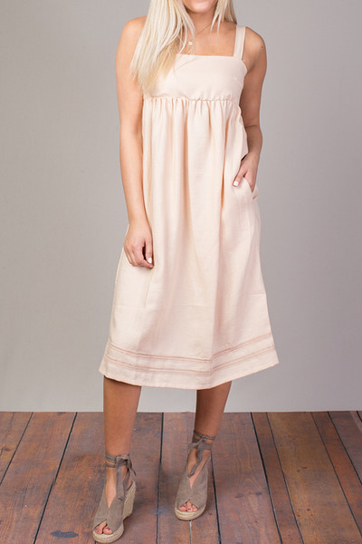 Knot Sisters Stella Dress 4
