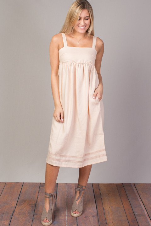 Knot Sisters Stella Dress