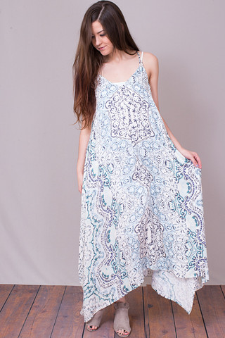 Lovestitch Dream Catcher Maxi