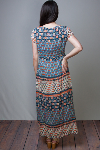 Raga Autumn Meadow Dress 3