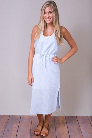 Faithfull The Brand East West Dress