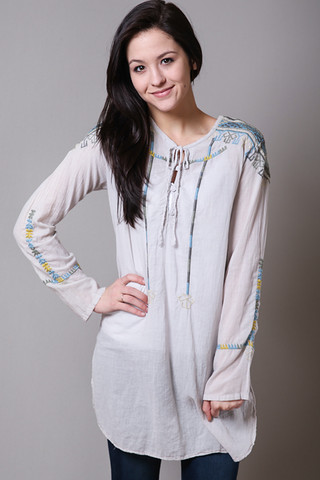 BIYA Catare Tunic