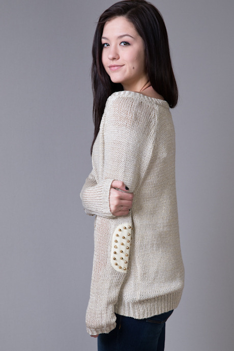 Sweater Tunics To Wear With Leggings