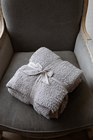Cozy Chic Throw Dove G..