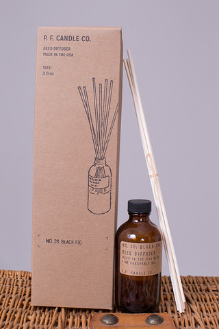 P.F Candle Co. Black Fig Diffuser