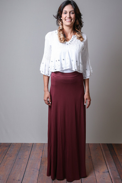 Rachel Pally Pinot Josefine Skirt 4